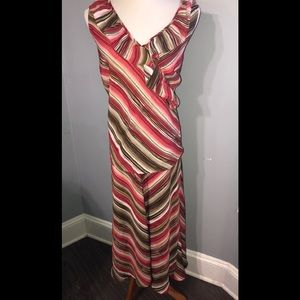 3/$45 🌺 Vintage 90's Skirt set 🌺
